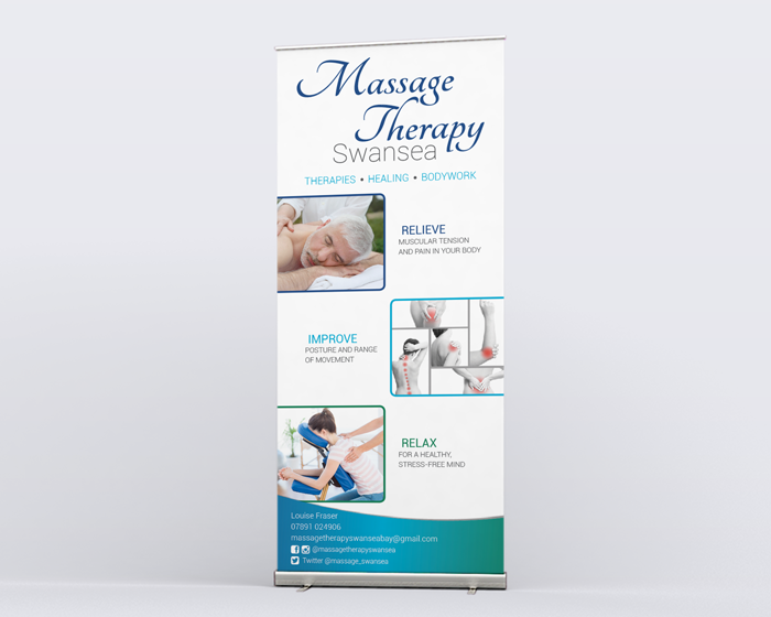 Massage Therapy Swansea