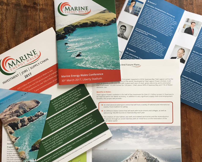 Marine Energy Wales Conference Report