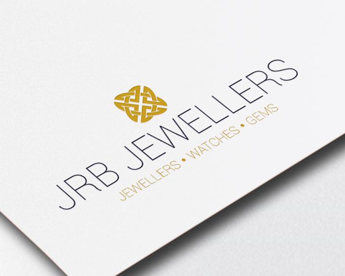 JRB Jewellers Logo